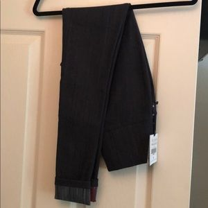 NWT Knit Jegging